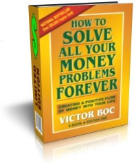 How To Solve Money Problems